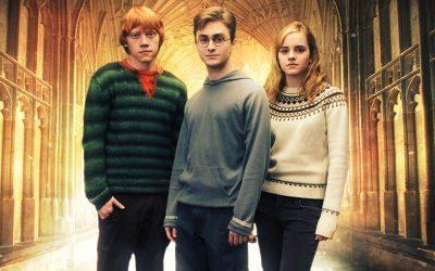 PLANTÃO NERD | Por que JK Rowling mudou o mundo com a saga de Harry Potter?