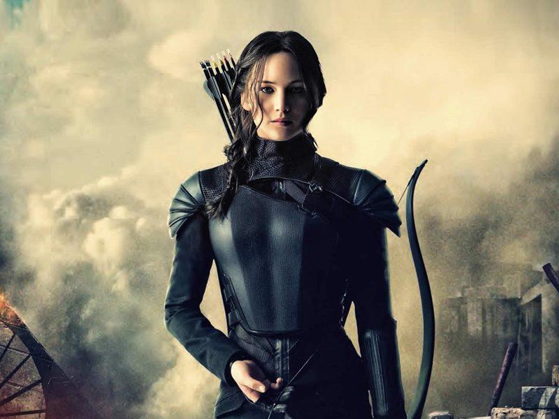 ADAPTAÇÕES | As 6 melhores sagas de livros adaptadas para o cinema!