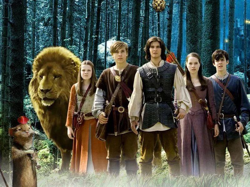 AS CRÔNICAS DE NARNIA | Netflix vai produzir séries e filmes da franquia!