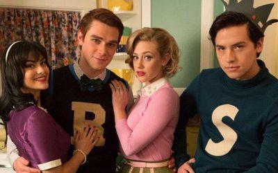 RIVERDALE | Série retorna hoje na Warner Channel!