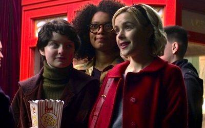 PLANTÃO NERD | Não espere um crossover entre Riverdale e Sabrina!