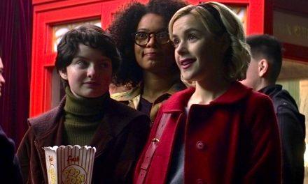 PLANTÃO NERD   Não espere um crossover entre Riverdale e Sabrina!