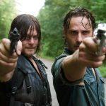 PLANTÃO NERD | A verdadeira guerra de Rick e Daryl em The Walking Dead!