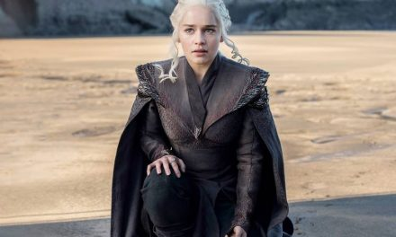GAME OF THRONES   Daenerys e Jon Snow, juntos para sempre? S07 – EPS. 01, 02, 03!