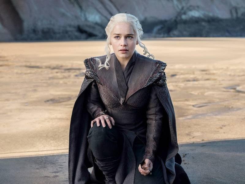 GAME OF THRONES | Daenerys e Jon Snow, juntos para sempre? S07 – EPS. 01, 02, 03!