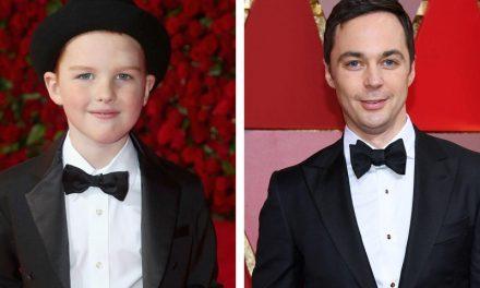 PLANTÃO NERD   Young Sheldon e TBBT terão crossover na última temporada!