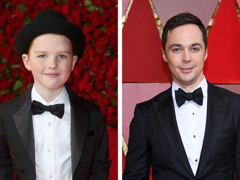 PLANTÃO NERD | Young Sheldon e TBBT terão crossover na última temporada!