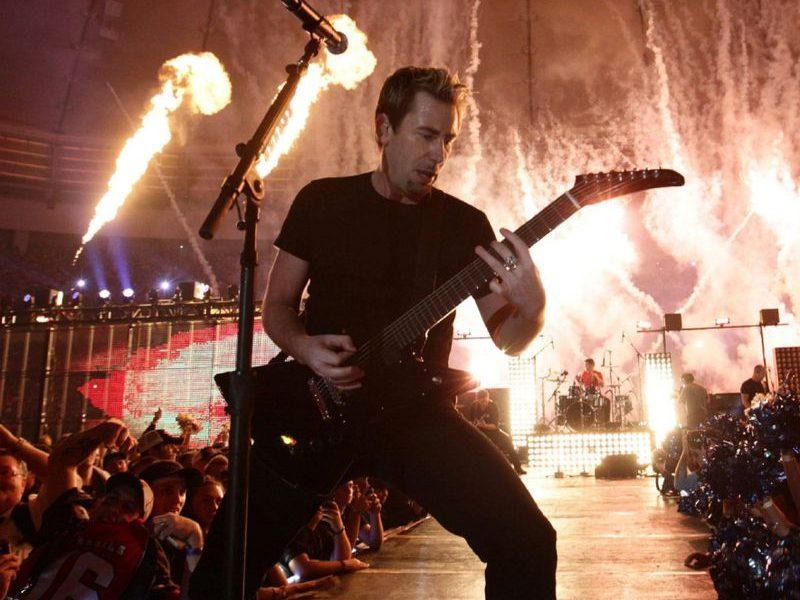 ROCK IN RIO   Imagine Dragons e Nickelback tocarão no mesmo dia do evento!