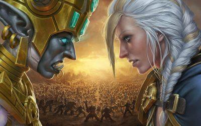 WORLD OF WARCRAFT | Veja oito curiosidades incríveis do jogo!