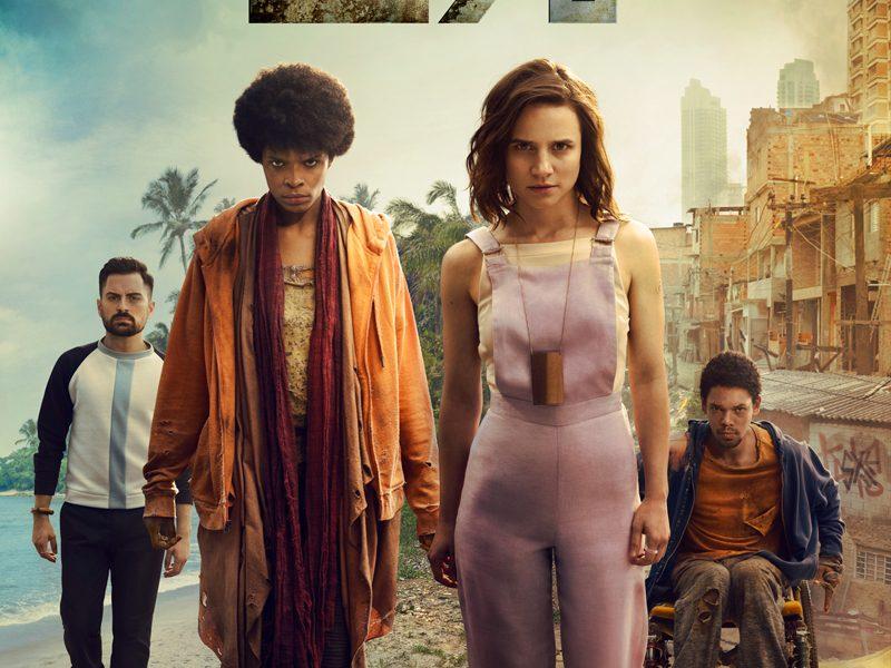 ONISCIENTE   Netflix anuncia nova série dos criadores de 3 por cento!