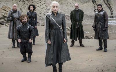 CCXP | Se prepare para visitar Westeros no estande da HBO!