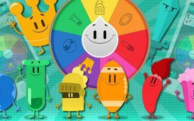 PERGUNTADOS 2   Jogo já é um dos mais baixados do mundo entre as trivias!