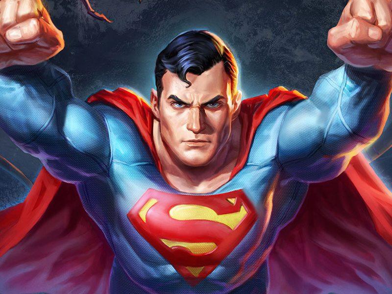 SUPERMAN | Conheça a história de Joe Shuster, o criador do herói!