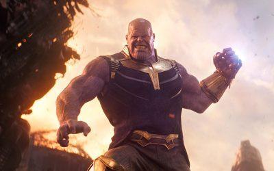 VFX RIO   Criador do Thanos virá ao Brasil para falar de efeitos visuais!