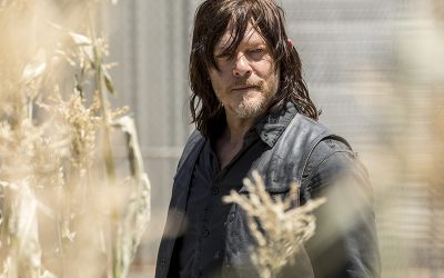THE WALKING DEAD | Se prepare para o final da temporada!