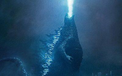 GODZILLA | Rei dos Monstros ganha mais um trailer internacional!