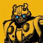 CCXP   Se prepare para ver o Bumblebee no estande da Hasbro!
