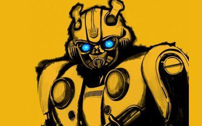 CCXP | Se prepare para ver o Bumblebee no estande da Hasbro!