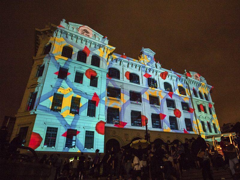 ARTE DIGITAL   Museu da Imagem e do Som recebe evento incrível sobre o assunto!