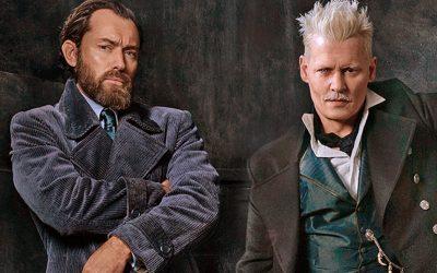 OS CRIMES DE GRINDELWALD | Saiba mais sobre a relação de Dumbledore e o vilão do filme!