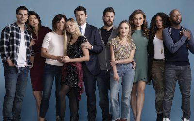 A MILLION LITTLE THINGS | Nova série chega no Globo Play!
