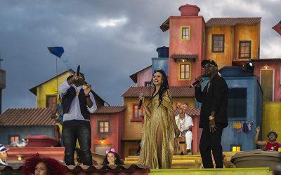 ROCK IN RIO | Espaço Favela tem dois Headliners confirmados!