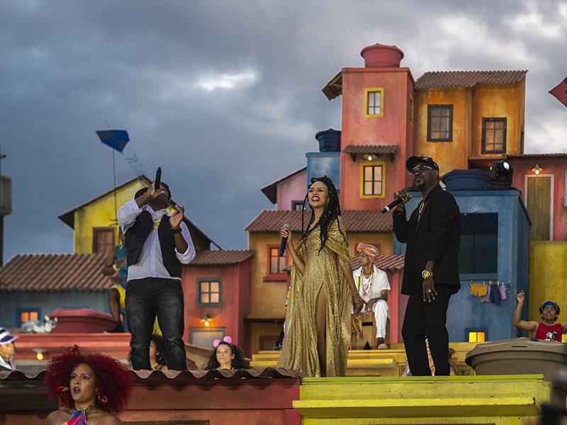 ROCK IN RIO   Espaço Favela tem dois Headliners confirmados!
