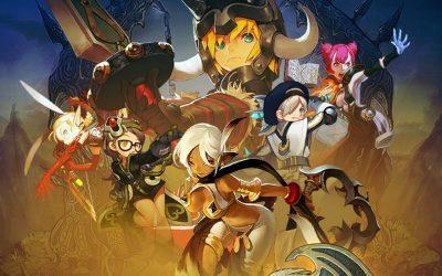 DRAGON NEST   Jogo de MMORPG finalmente chega ao Brasil!