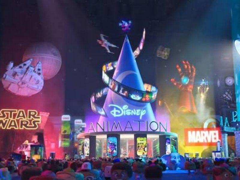 CCXP   Disney vai levar Marvel e Star Wars para o evento!