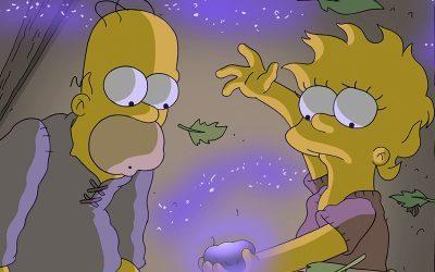 INVASÃO AMARELA | Quer aparecer na FOX enquanto vê Os Simpsons? Descubra como!