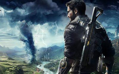 JUST CAUSE 4 | Rico volta à guerra em novo trailer do jogo!