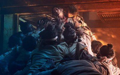 KINGDOM | Série de zumbis da Netflix ganha trailer!