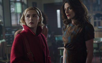O MUNDO SOMBRIO DE SABRINA | Netflix confirma episódio especial para dezembro!
