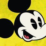 PANINI | Empresa anuncia lançamento de álbum histórico do Mickey!