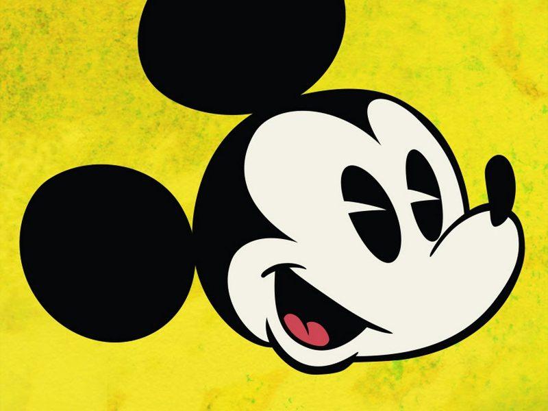 PANINI   Empresa anuncia lançamento de álbum histórico do Mickey!
