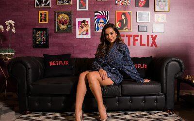 VAI ANITTA | Conheça mais da nova série Netflix sobre a cantora!