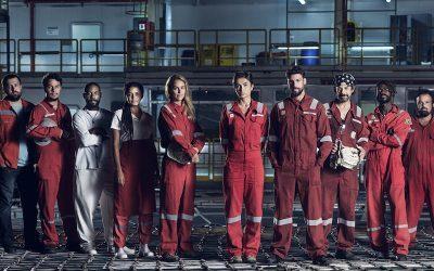 ILHA DE FERRO | Conheça tudo sobre a nova série da Globo Play!