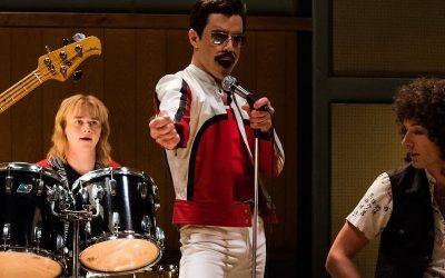 BOHEMIAN RHAPSODY | Se prepare para cantar junto com o filme nos cinemas!