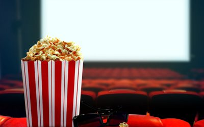 BLACK FRIDAY | Cinemark oferece ingresso em dobro na próxima sexta!