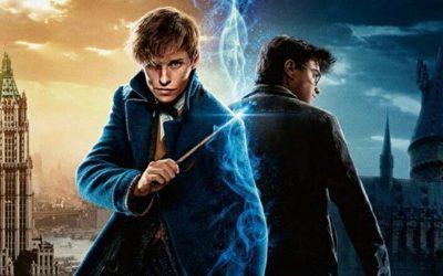 WARNER | Prepare sua varinha para uma maratona de Harry Potter e Animais Fantásticos!