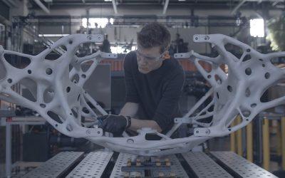 NASA   Empresa se une com a Autodesk para novas tecnologias!