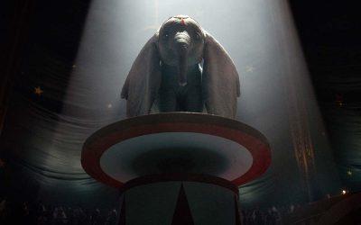 DUMBO | Novo trailer mostra a mãe do elefante sendo levada!