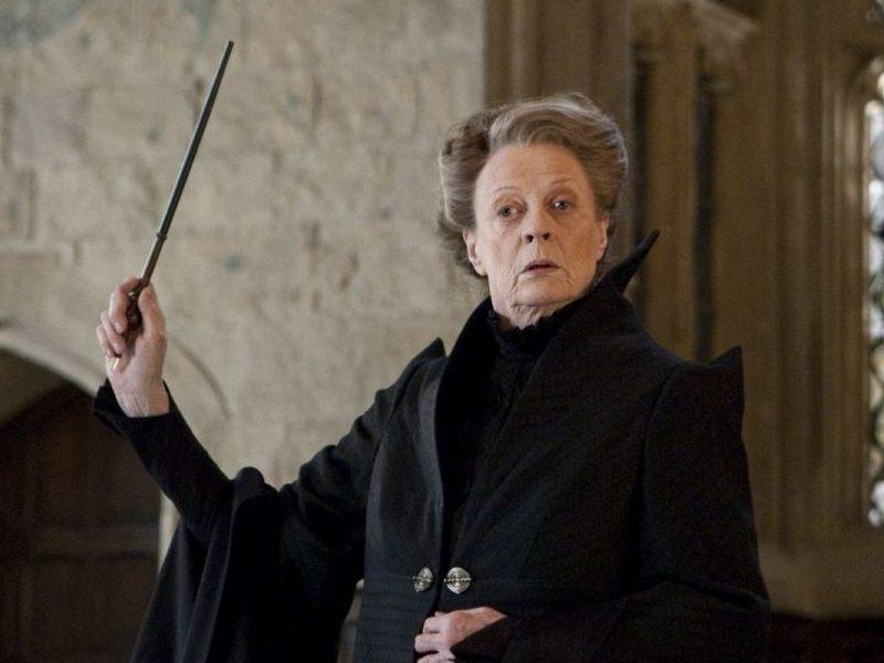 PLANTÃO NERD | Minerva McGonagall estará em Os Crimes de Grindelwald!