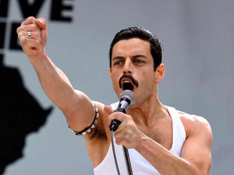 BOHEMIAN RHAPSODY | Alguém precisa dar um Oscar para Rami Malek!