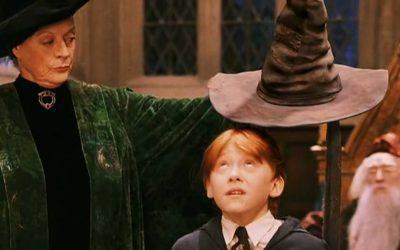 BUZZFEED | Descubra que tipo de batata você é e qual sua casa de Hogwarts!