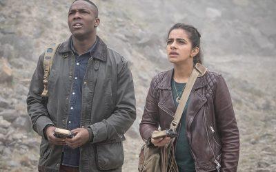 DOCTOR WHO | A alternância perfeita de scifi e história na season 11!