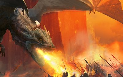 GAME OF THRONES   Martin libera índice do livro 'Fogo e Sangue'!