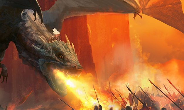 GAME OF THRONES | Martin libera índice do livro 'Fogo e Sangue'!