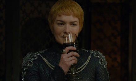 GAME OF THRONES   O renascimento de Cersei Lannister – S06 – Ep. 10!