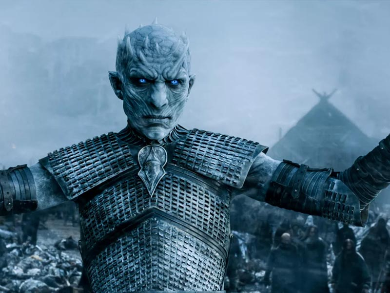 GAME OF THRONES | O inverno chegou em Westeros, e agora? S07 – 04, 05, 06, 07!